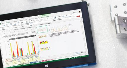 Office365 Business und Education - personalisierte Einblicke