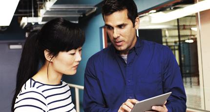 Office365 Business und Education - personalisierte Einblicke