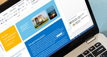 Office365 Business und Enterprise - soziales Unternehmensnetzwerk