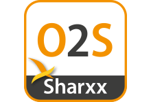 Sharxx O2S Produkt Sharepoint Projektraum