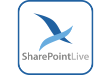 Sharxx SharePointLive Produkt Sharepoint Projektraum