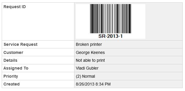 Smart Print Pro - Barcode ausdrucken